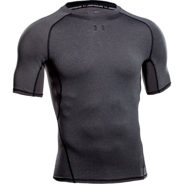 Under Armour HG Compression Shortsleeve Tee Shirt T-Shirt Heat Gear 1257468