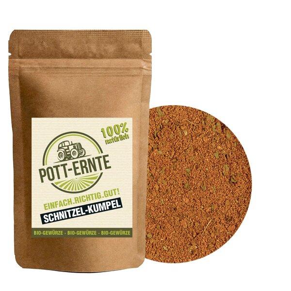 Pott-Ernte Bio Schnitzel-Kumpel 100g