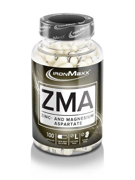 Ironmaxx ZMA -100 Kapseln