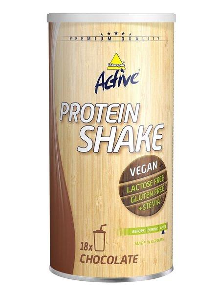 Inko Active Protein Shake Laktosefrei 450g Dose