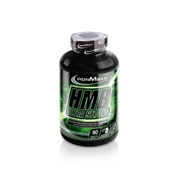 Iromaxx HMB Ultra Strong (90 Tabletten)