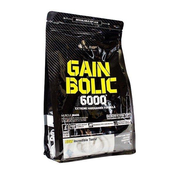 Olimp Gain Bolic 6000, 1kg Beutel