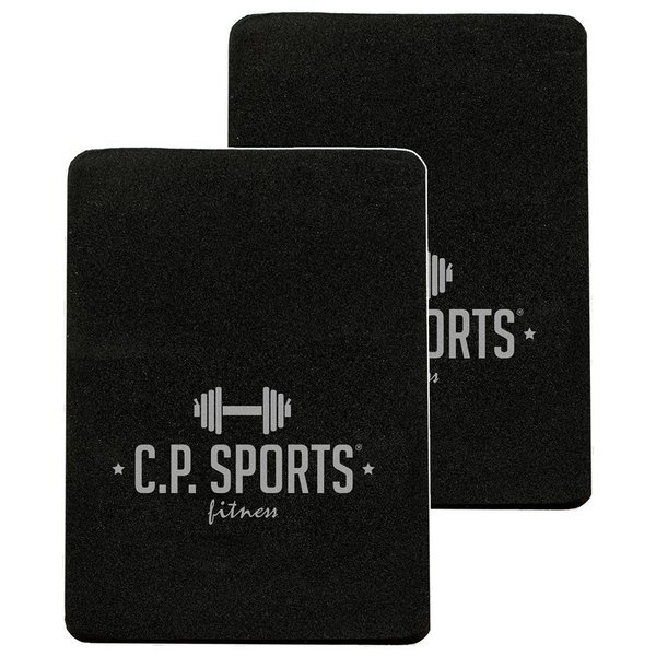 CpSport Griffpolster 6mm - 10x14cm F18