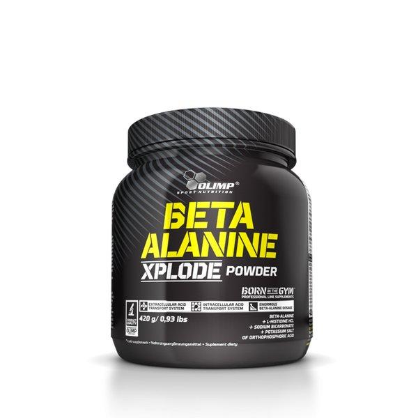 Olimp Beta-Alanin Xplode 420g Dose