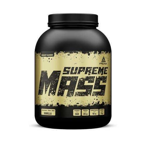 Peak Supreme Mass - 3000g