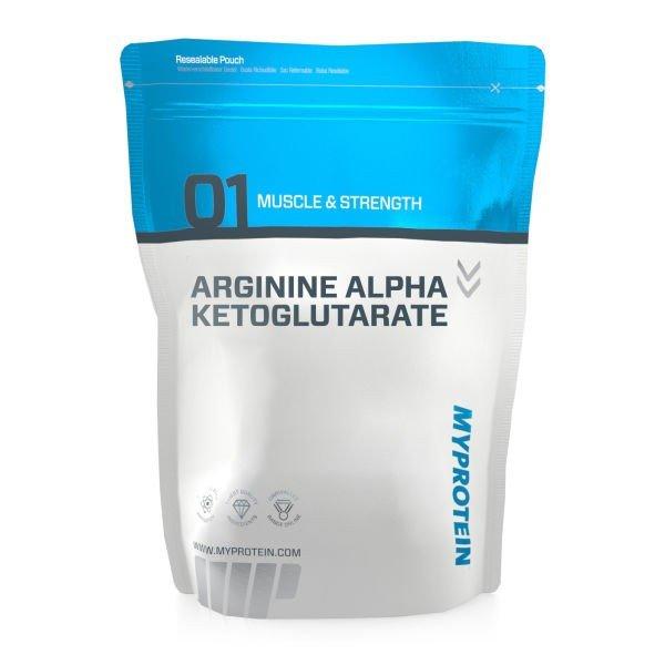 Myprotein AKKG Arginine Aminosäure 250g Beutel