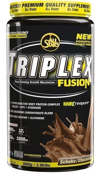 All Stars Triplex Fusion 1800g Dose