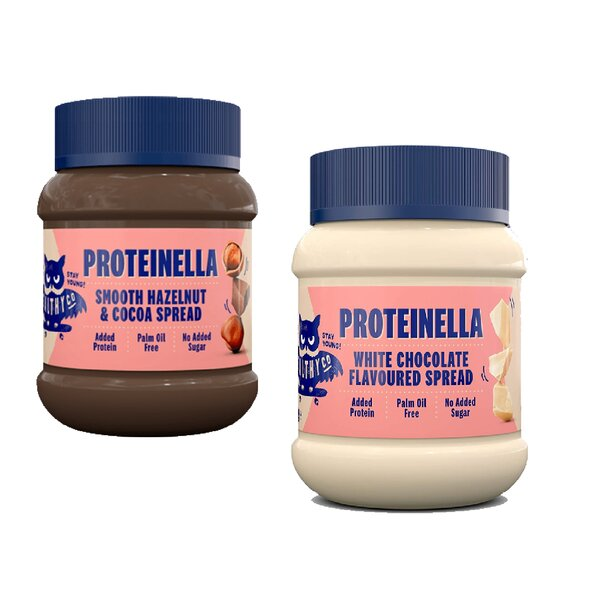 HealthyCo - Proteinella 400g Dose