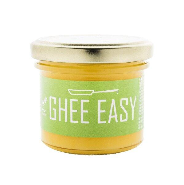 Ghee Easy Rosmarin Pure Bio-Organic Ayurveda Ghee 100g