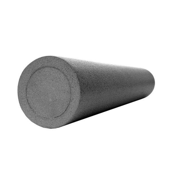 Kawanyo Pilatesrolle Grau 90cm x 14.5cm Ø