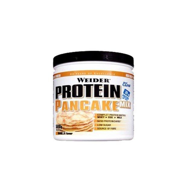 Weider Protein Eiweiss Pancake Mix 600g