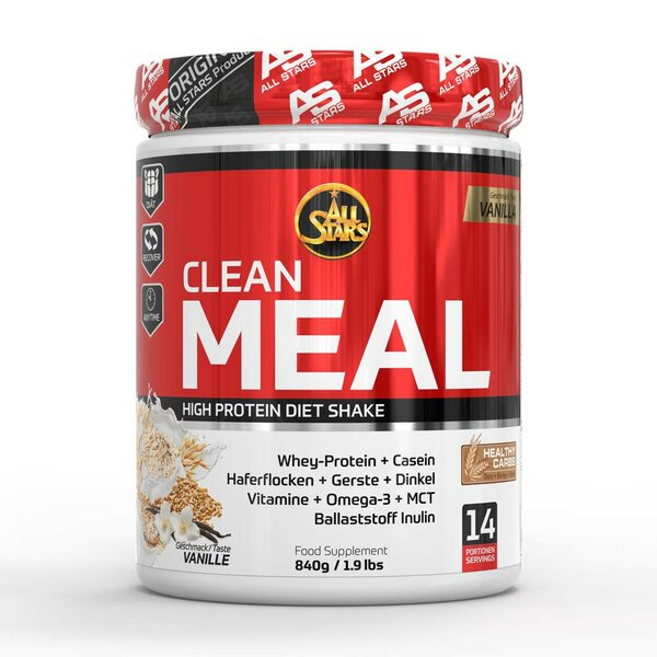 ALL STARS Clean Meal - 840g Dose