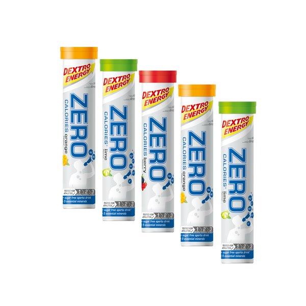 Dextro Energy Zero Calories 80g Dose
