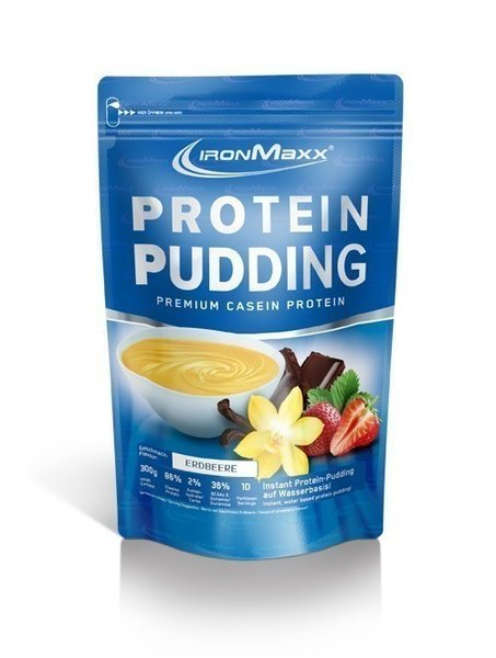 Ironmaxx Protein Pudding (300g) Beutel