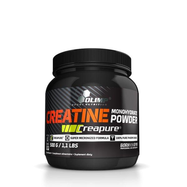 Olimp (Creapure®) Creatin Monohydrate 500g Dose