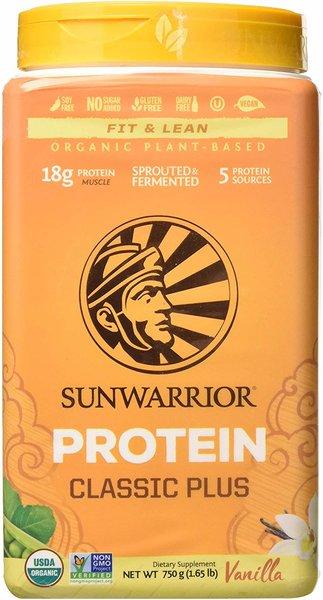 Sunwarrior Classic Plus 750g
