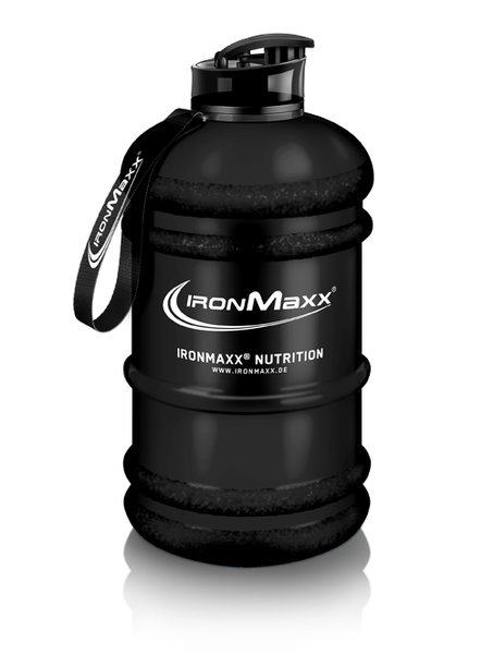 Ironmaxx Water Gallon 2200ml Matt