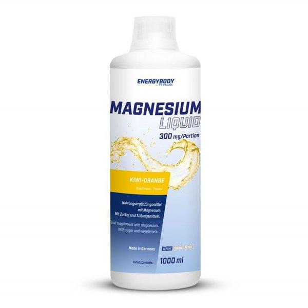 Energybody Magnesium (1000ml Flasche)