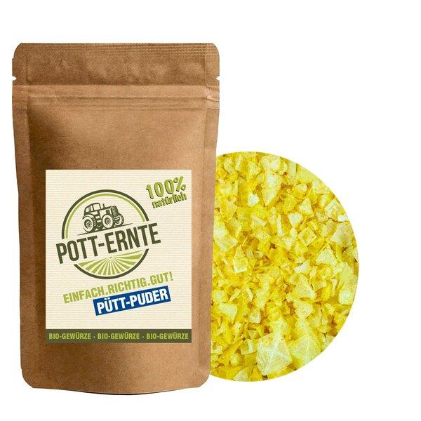 Pott-Ernte Bio Pütt-Puder 100g