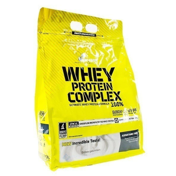 Olimp Whey Protein Complex 100% 2270g Beutel