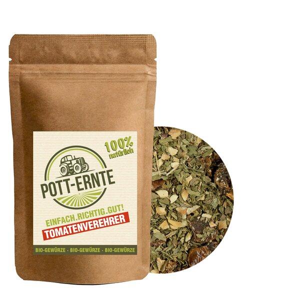 Pott-Ernte Bio Tomatenverehrer 100g