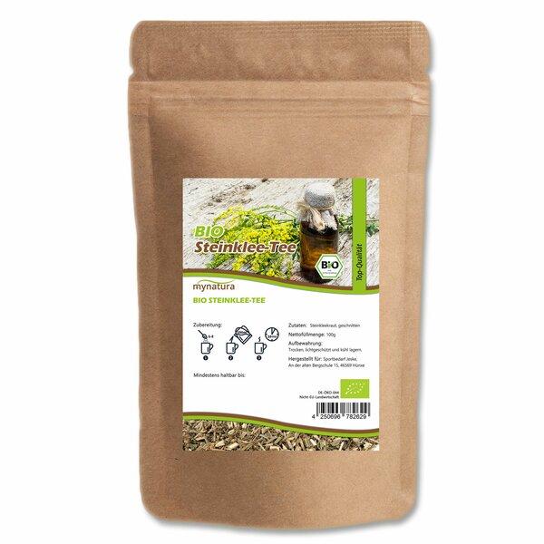 Mynatura Bio Steinklee Tee