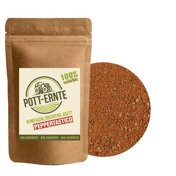 Pott-Ernte Bio Peppertastico 100g