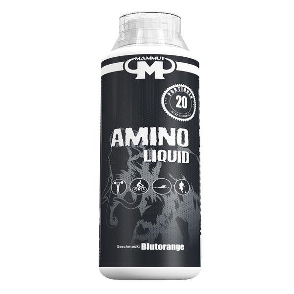 Mammut Aminoliquid Konzentrat, 1000ml