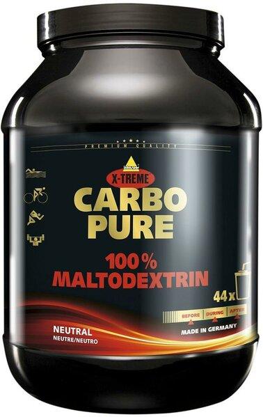 Inko X-Treme Carbo Pur, 1,1kg Pulver