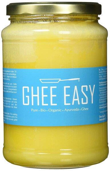 Ghee Easy Pure Bio-Organic Ayurveda Ghee 1250g