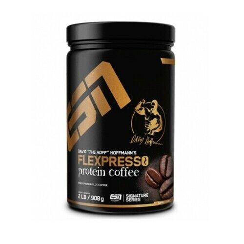 ESN Flexpresso Protein Coffee 908g Dose