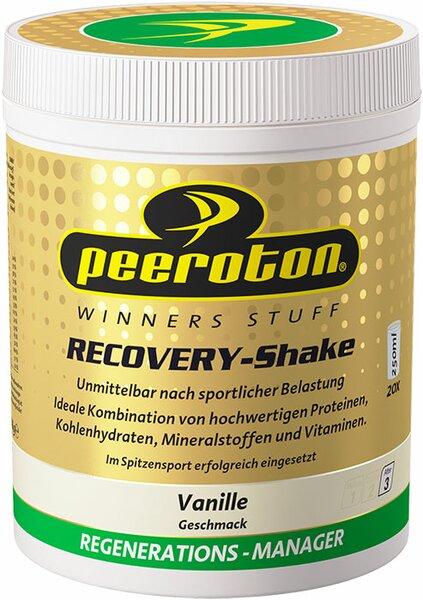 Peeroton RECOVERY Shake 540g