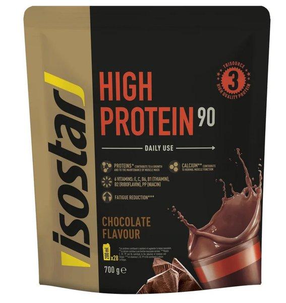 Isostar High Protein 90 Beutel (700g)