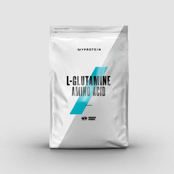 Myprotein L-Glutamine (1000g Beutel)