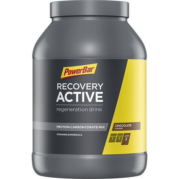 PowerBar Recovery Drink (1200g Dose)