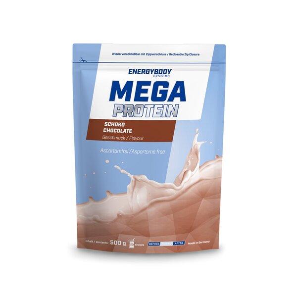 Energybody Mega Protein (500g Beutel)
