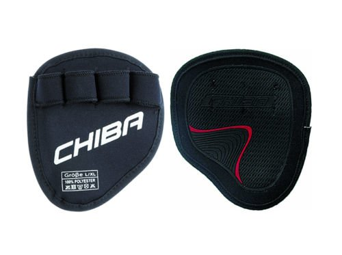 Chiba Grippad Hightech Griffpolster (Handschuh Traininspad) 40180