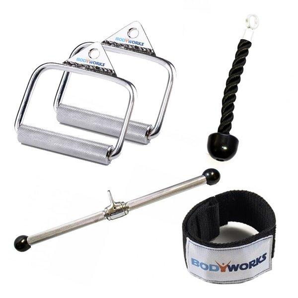 Bodyworks Essentials Set