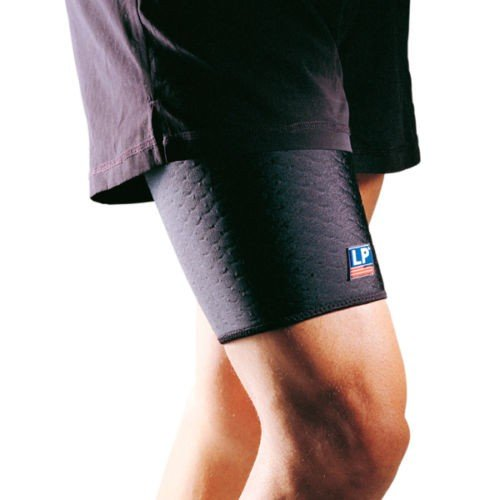 LP Support 705CA Extreme Series Oberschenkelbandage, Bandage Oberschenkel