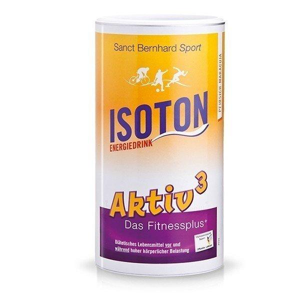 Aktiv3 Isoton Energiedrink (900g Dose)
