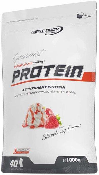 Best Body Nutrition Premium Pro Gourmet 1000g