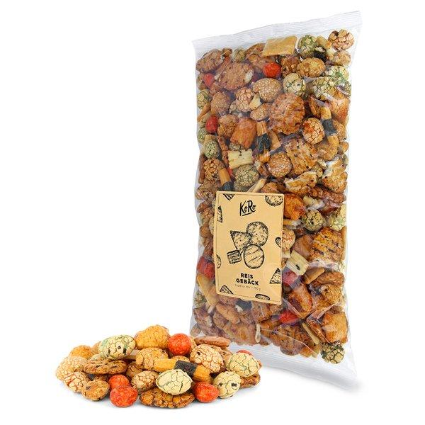 KoRo - Reisgebäck Superior Mix | 750 g