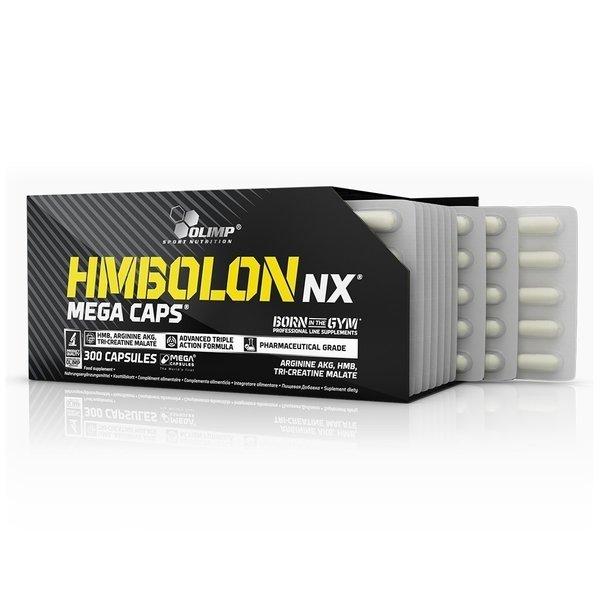 Olimp HMBolon NX 300 Kapseln