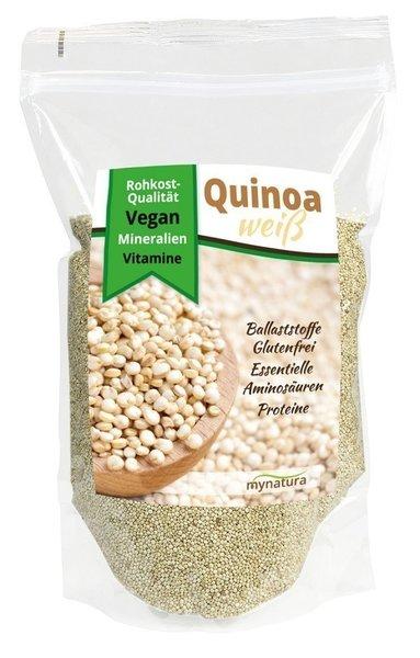 Mynatura Quinoa Samen 1000g Beutel