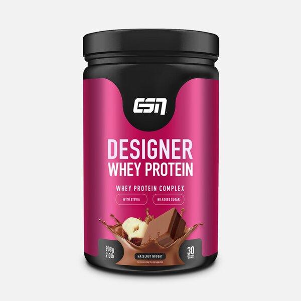 ESN Designer Whey Protein 908g Dose