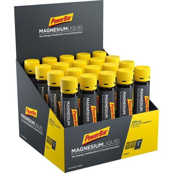 Powerbar Caffeine Boost 20 x 25ml Ampullen Shot