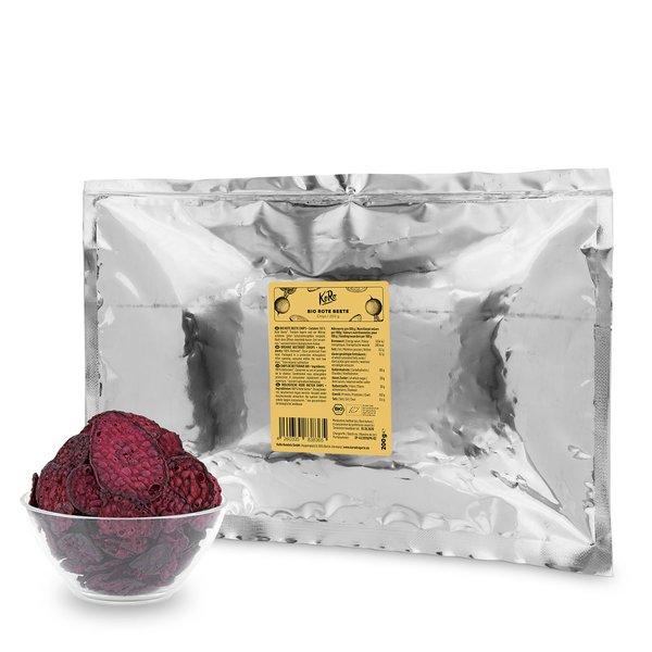 Koro BIO Rote Beete Chips | 200 g