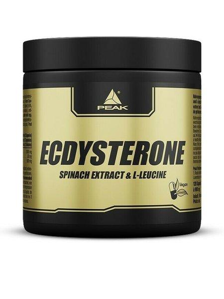 Peak - Beta Ecdysterone Spinatextrakt - 120 Kapseln