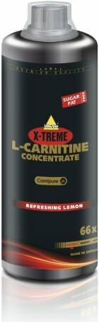 Inko X-Treme L-Carnitin Konzentrat 1 Liter