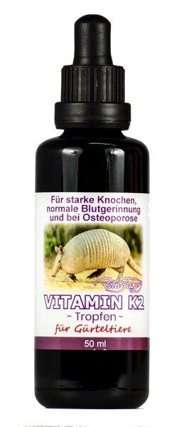 Robert Franz Vitamin K2 Tropfen 50ml